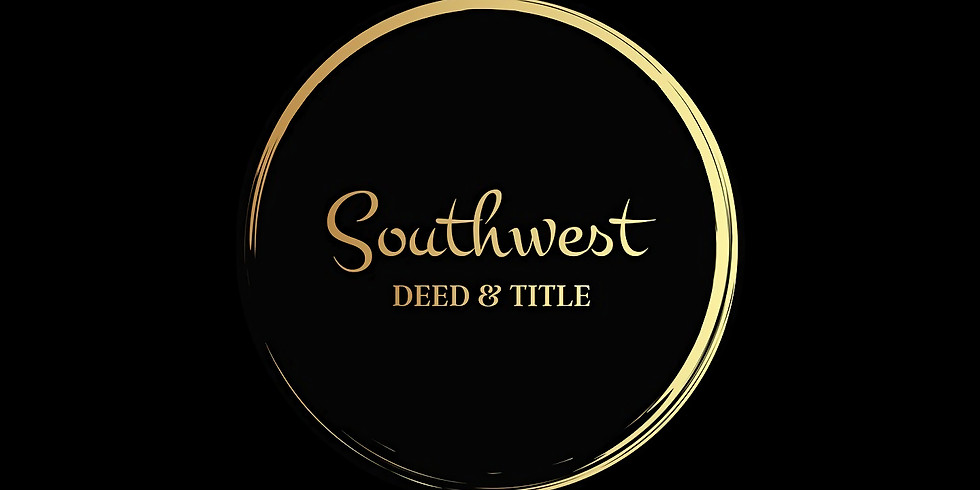 Southwest Deed and Title FREEDOM Seminar