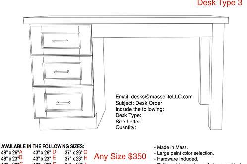 Desk Type3