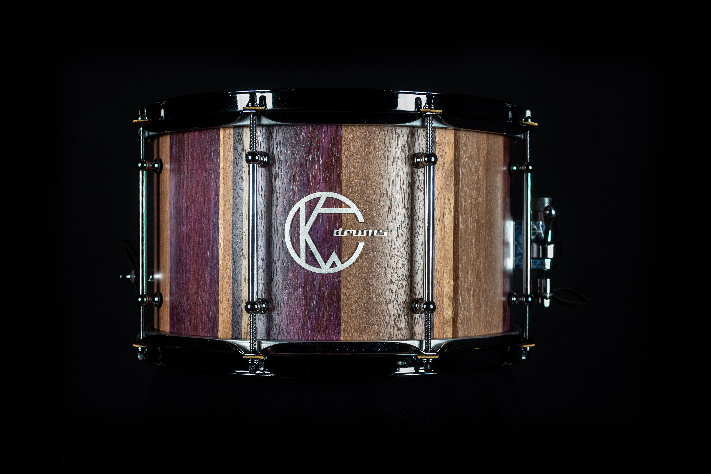 NYU Hybrid Snare Drum