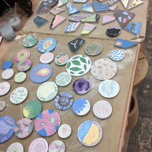 GLAZE WORKSHOP