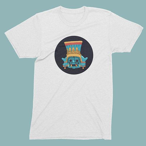 Camiseta Vasija Tláloc