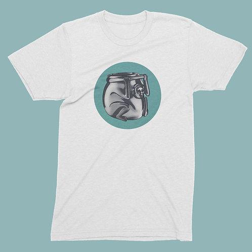 Camiseta Monita de Obsidiana