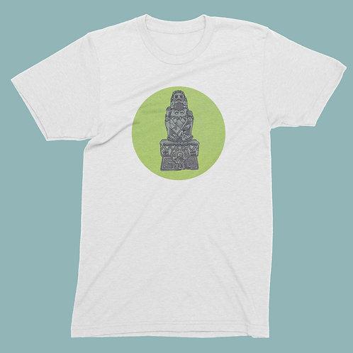 Camiseta Xochipilli