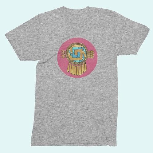 Camiseta Escudo de Yanhuitlán