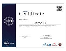 VEX Judge  Certificate.png