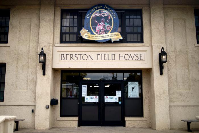 Berston Field House