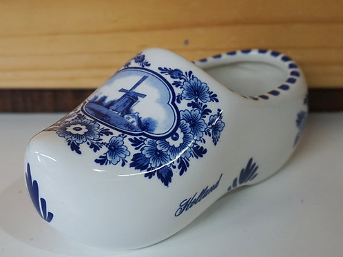 Delft Clog - Various Sizes