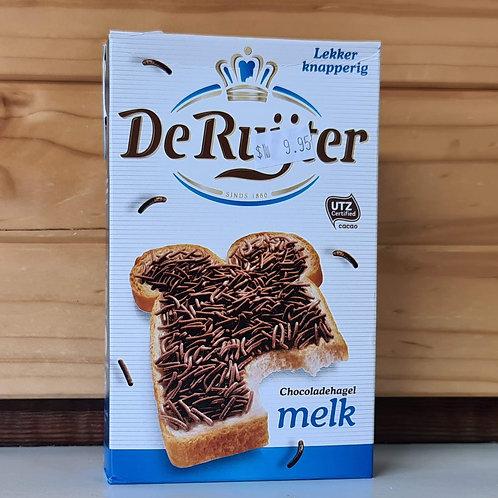 De Ruijter - Chocolate Sprinkles (Milk) 380gr