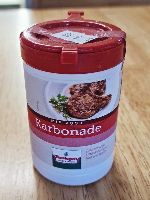 Verstegen - Spices Mix for Pork (Karbonade) 70g