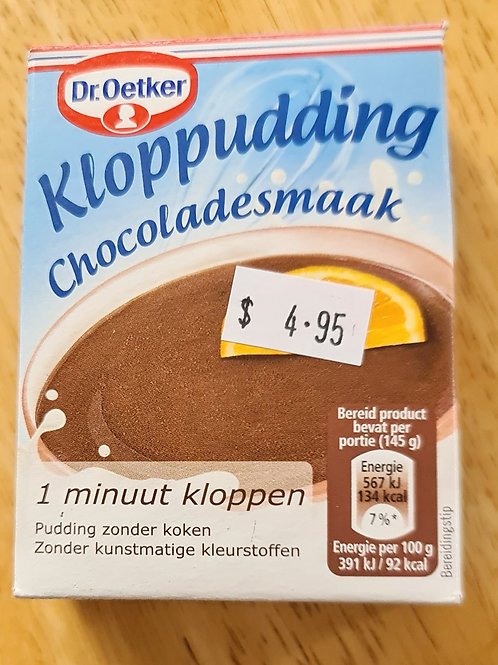 Dr.Oetker - One minute puddings 74g