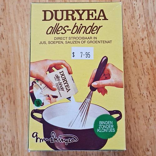 Dureya - Thickener (Allesbinder) 250g