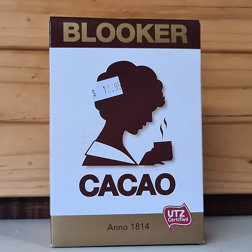 Blooker - Dutch Cocoa Powder 250g