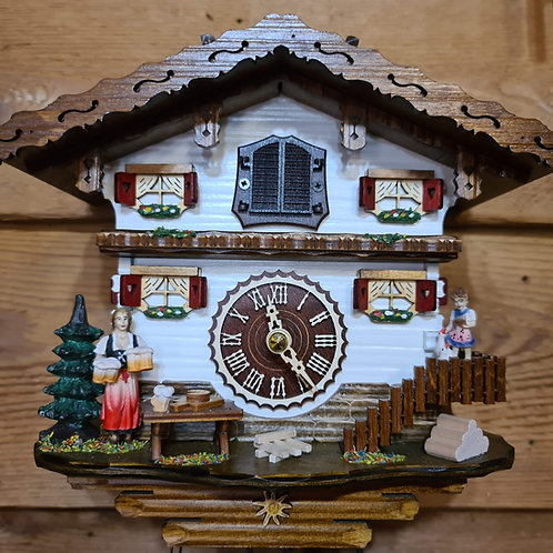 Quartz Musical Cuckoo Clock