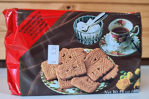 De Ruiter - Dutch Spiced Biscuits (Speculaas) 400g