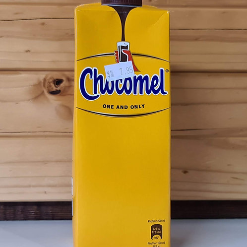 Chocomel -1L