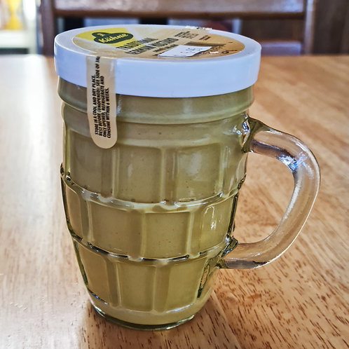Kuhne - Smooth German Mustard (Mosterd) 250ml