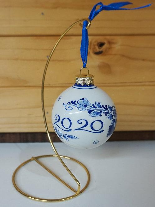 Christmas Bauble - 2020