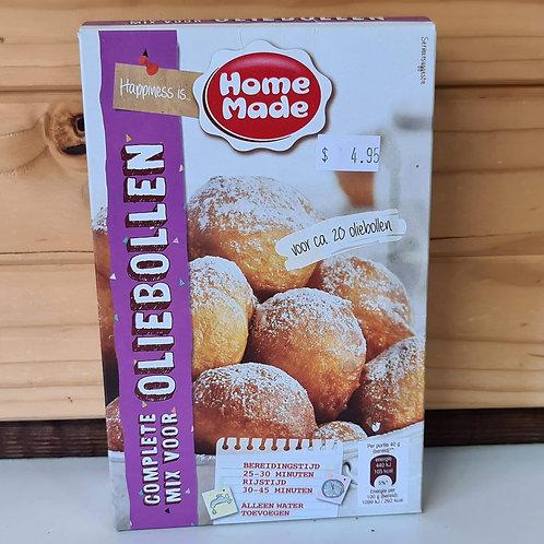 Homemade - Dutch Donuts/Apple Fritters Mix (Oliebollen/Appelbeignets) 400g