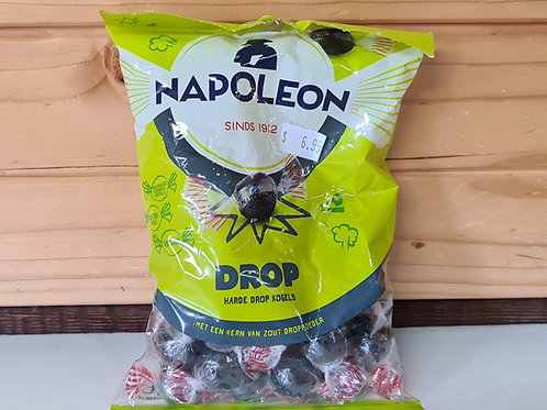 Napoleon - Licorice Balls (Drop Kogels) 225gr