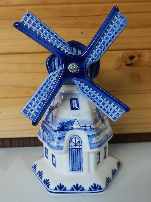 Delft Windmill - Large