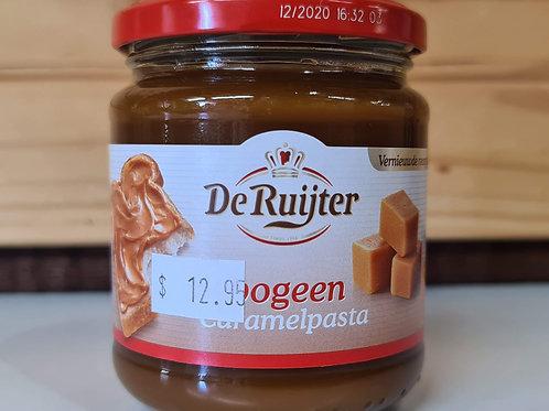 De Ruijter - Caramel Paste (Bebogeen) 350g