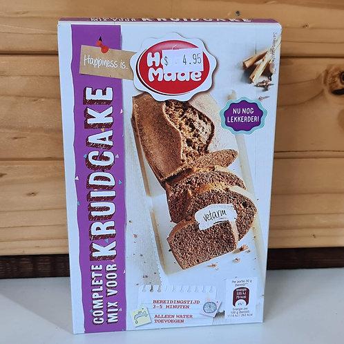 Homemade - Dutch Spiced Cake Mix (Kruidkoek) 450g