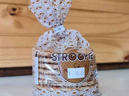 Stroopie - 8 x Syrup Waffles (Stroopwafels) 240gr