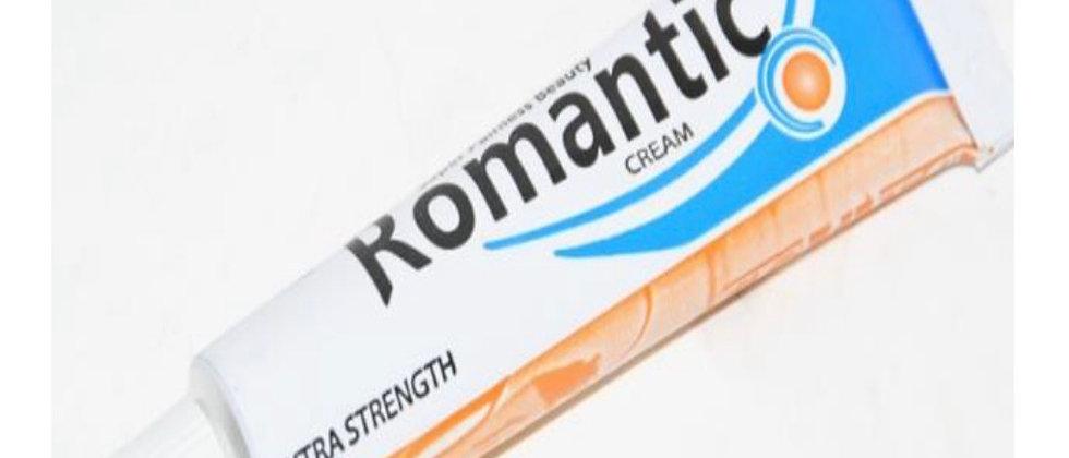 Romantic Numb Cream 10g/Tube