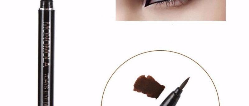 Semi Permanent Eyebrow Pen 7 Days Eyebrow Tattoo Pencil Long Lasting Waterproof