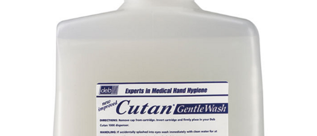 Cutan® Gentle Wash