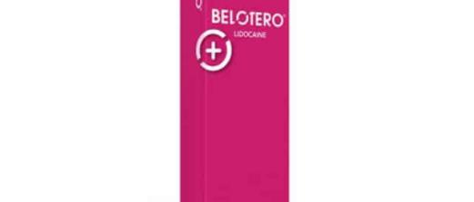 Belotero® Intense Lidocaine (1x1ml)