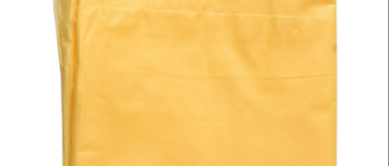 Yellow Waste Disposal Bags