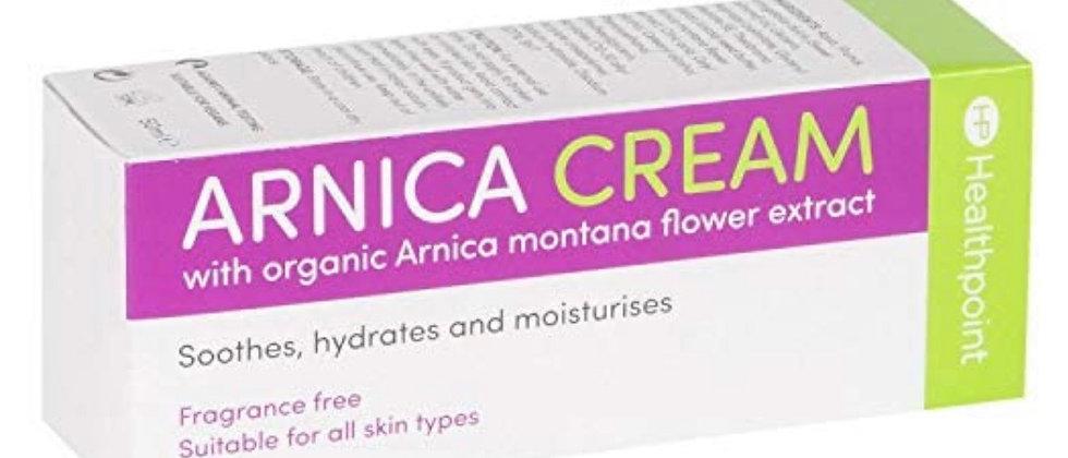 Healthpoint Arnica Cream, 50ml