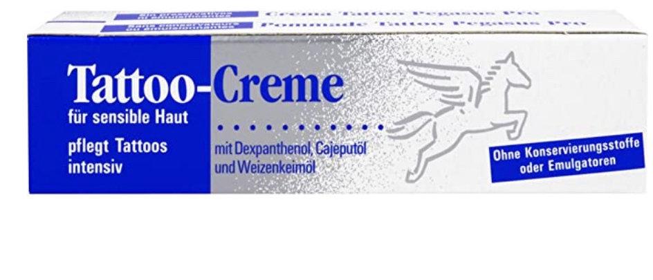 Pegasus tattoo cream, 25 ml