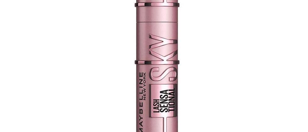 Maybelline New York Lash Sensational Sky High Mascara, Volumising & Lengthening