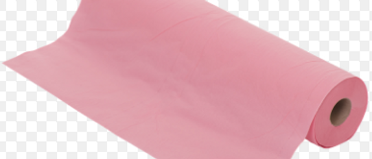 20″ Pink Couch Roll