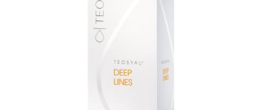 Teosyal® Puresense 27G Deep Lines (2x1ml)