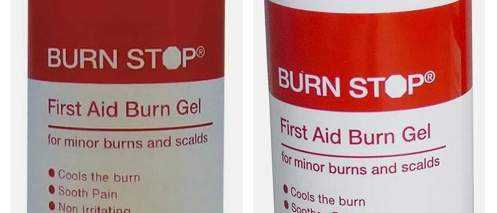 Burn Stop Burn Bottle, 50ml