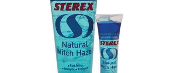 Natural Witch Hazel Gel