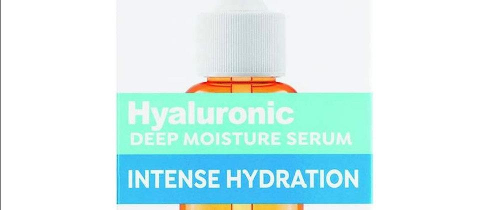 Balance, Active Formula Hyaluronic Deep Moisture Serum BV9505, 30 ml