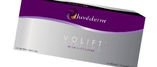 Juvederm® Volift Lidocaine (2x1ml)