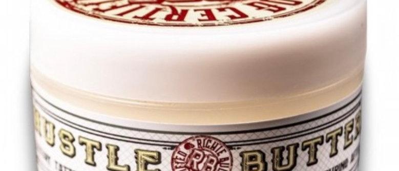 Hustle Butter Deluxe - Organic Tattoo Care - 150 ml / 5 oz