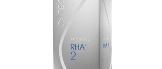 Teosyal® RHA 2 (2x1ml)