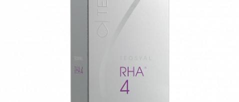 Teosyal® RHA 4 (2x1ml)