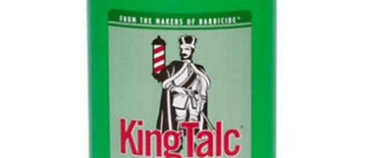 King Talc® Talcum Powder