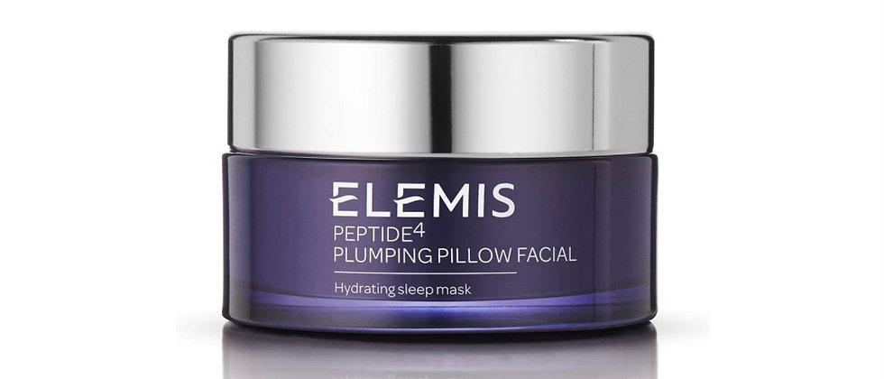 Elemis - Peptide4 Plumping Pillow Facial, 50 ml