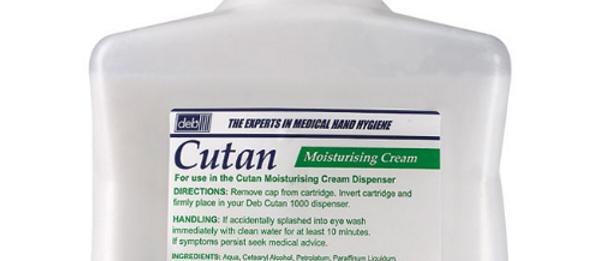 Cutan® Moisturising Cream