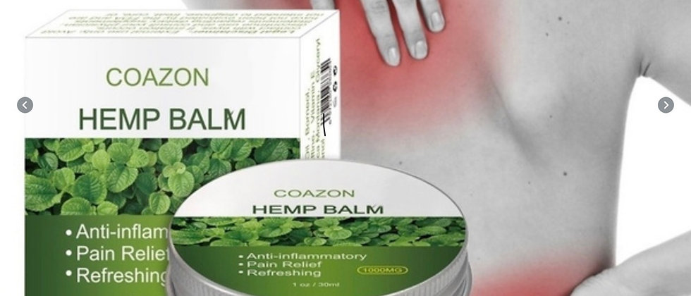 Natural Chinese herbal ointment joint,back,lumbar analgesic ,cervical spine ,