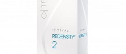Teosyal® Puresense Redensity II (2x1ml)