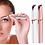 Thumbnail: Multi-function Lipstick Lip, Chin, Cheeks, Nose, Eyebrow Trimmer Face Eyebrows E